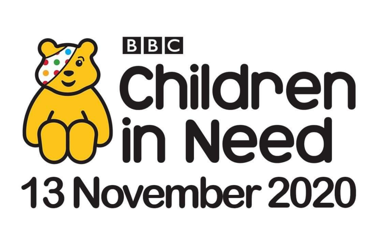 Coming Together for Children in Need